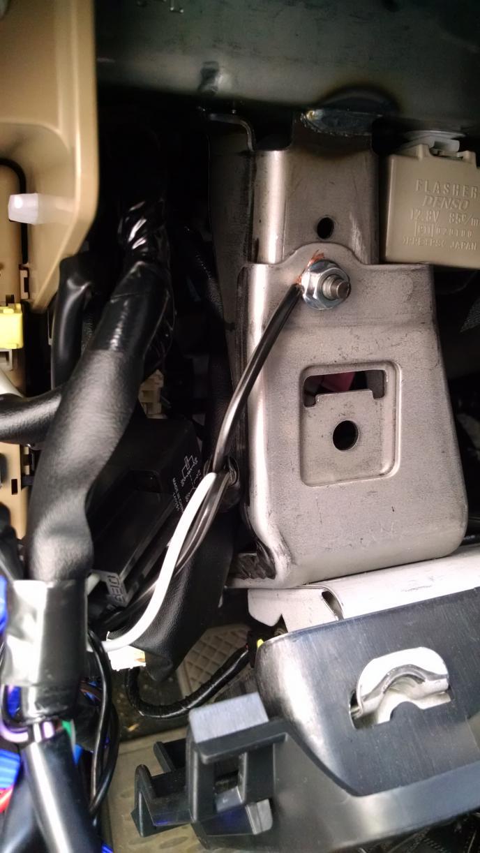 GUIDE] VDC Shut-Off Switch Using OEM ons | Subaru XV Crosstrek ... on