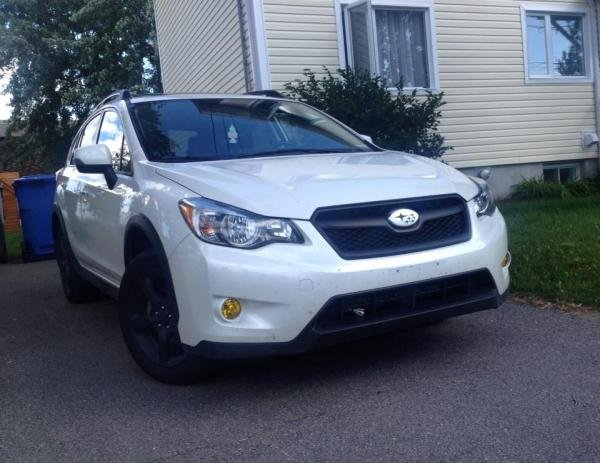Showcase cover image for Duke-iT's 2013 Subaru XV Crosstrek Limited