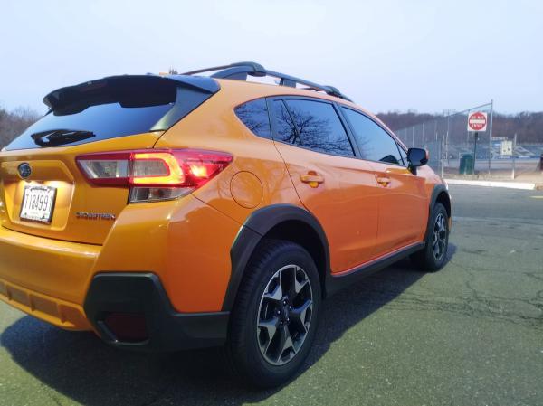 govna47's 2019 Subaru Crosstrek 6MT | Subaru XV Crosstrek Forums