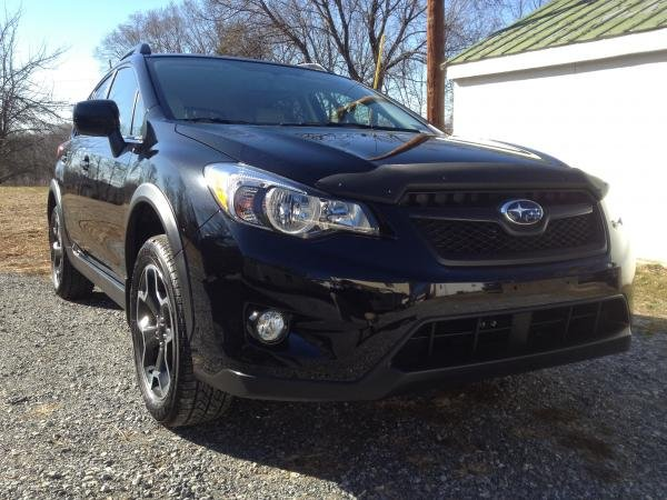 Showcase cover image for RC III XV's 2013 Subaru XV Crosstrek