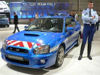 Subaru in France   Subaru XV Crosstrek Forums