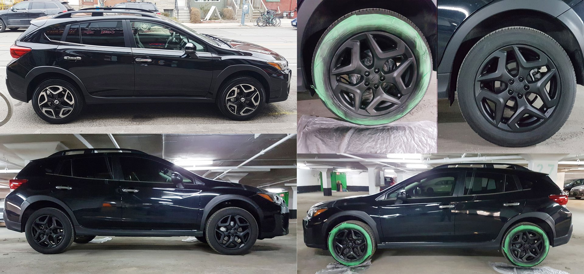 2018 Crosstrek Wheels Car News And Reviews