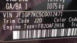 FB20A & FB20B Engine | Subaru XV Crosstrek Forums