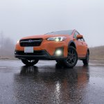 "The HozOpp1's 2020 Crosstrek - ""Cheeto"""