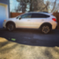 Charcoal Filter Removed? | Subaru XV Crosstrek Forums