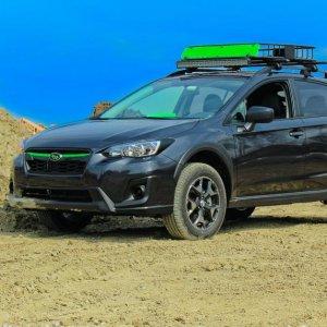 Crosstrek mods | Subaru XV Crosstrek Forums